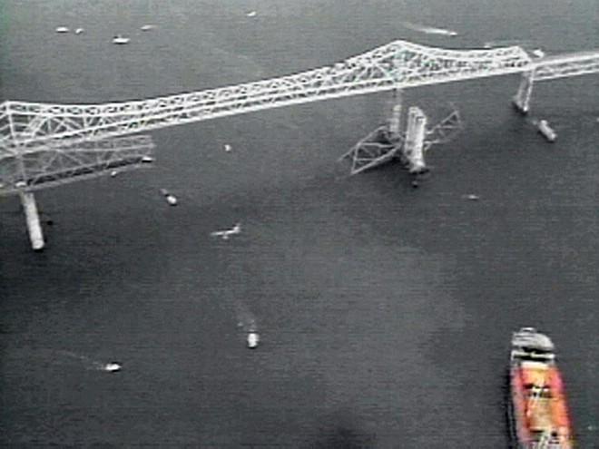 美国阳光高架桥