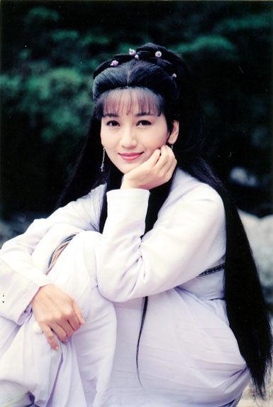 黎美娴刘嘉玲_记忆中的女艺人古装造型-镜子的视界-搜狐博客