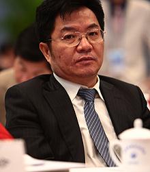 国家旅游局政策法规司司长张坚钟