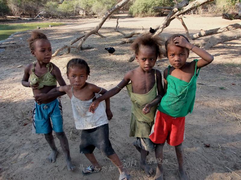 马达加斯加印象 风土人情