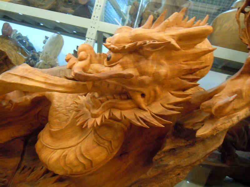 木雕龙 - 让世界充满爱的博客