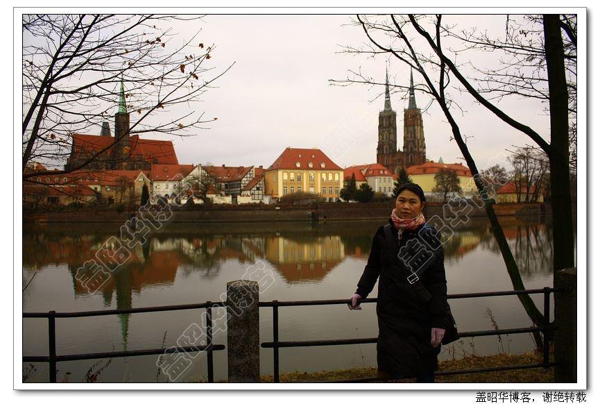 德国二战后失去的最大城市