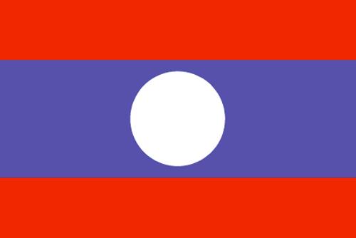 亚洲国家国旗 世界国家国旗 各个国家的国旗 高清图片