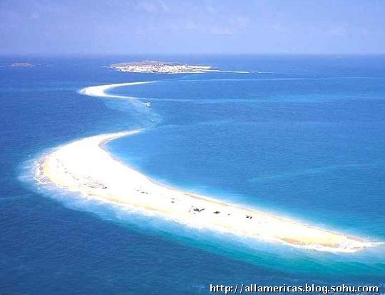 澎湖列岛 海上另类风情