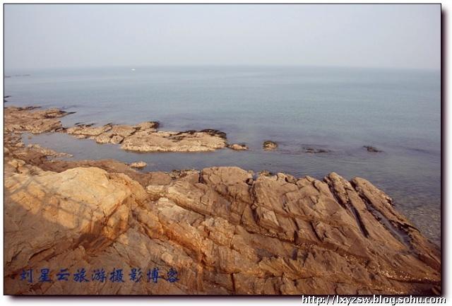 威海小石岛风情
