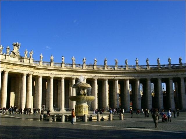 欧洲建筑风格简介 五
