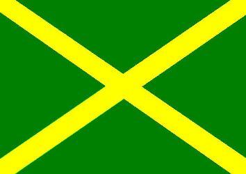 上图:北洋大学校旗