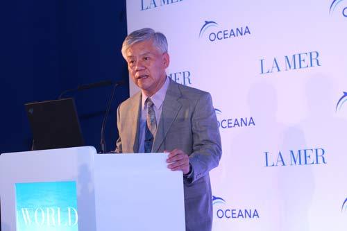 上海交通大学环境科学与工程学院的孔海南教授