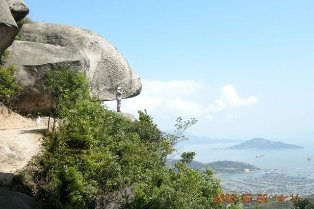 宁德青山岛二日游照片