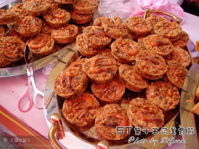 汕头市举办了第十七届潮汕美食节-2013汕头美食节地点 安铺美食节