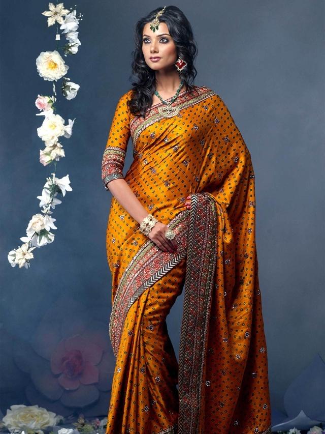 印度的传统特色
