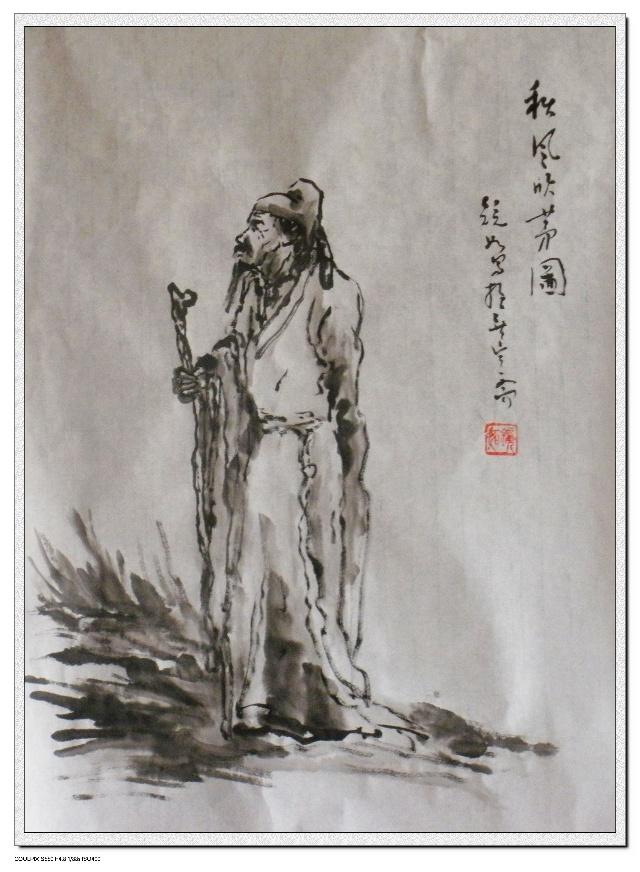 附:名诗欣赏 月下独酌  李白 花间一壶酒,独酌无相亲.