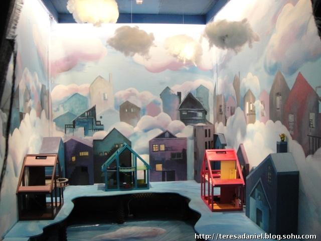 天母苏荷儿童美术馆