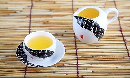 一禅一世界一茶一人生图片