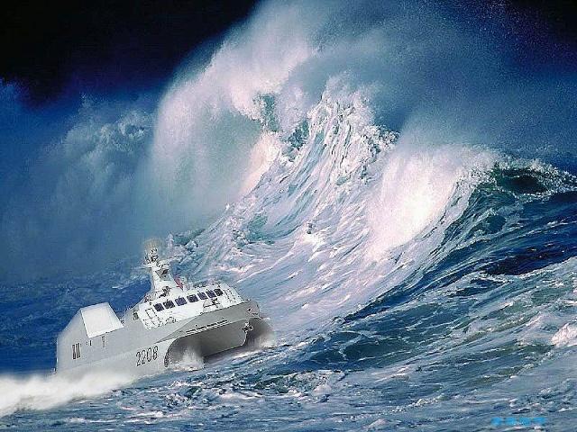 载舟覆舟皆由水