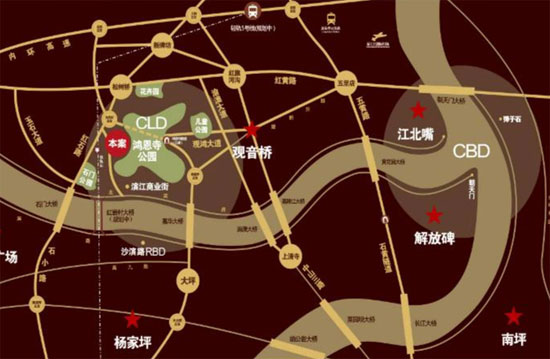 """5米的南山""""一棵树""""观景台,是重庆主城最高观景台."""
