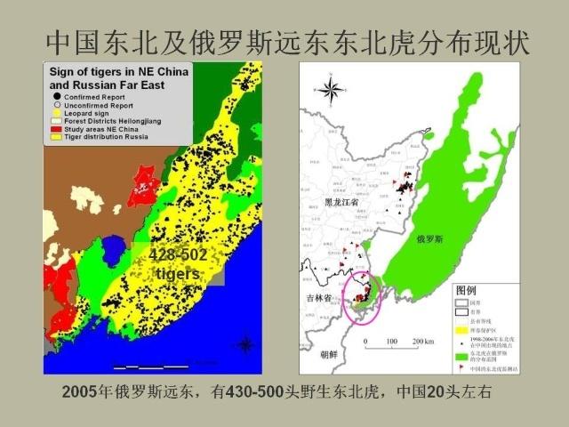 黑龙江省地图 ppt素材