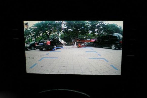 导航仪的导航界面,方便实用   这是飞韵专车专用dvd导航仪,专高清图片